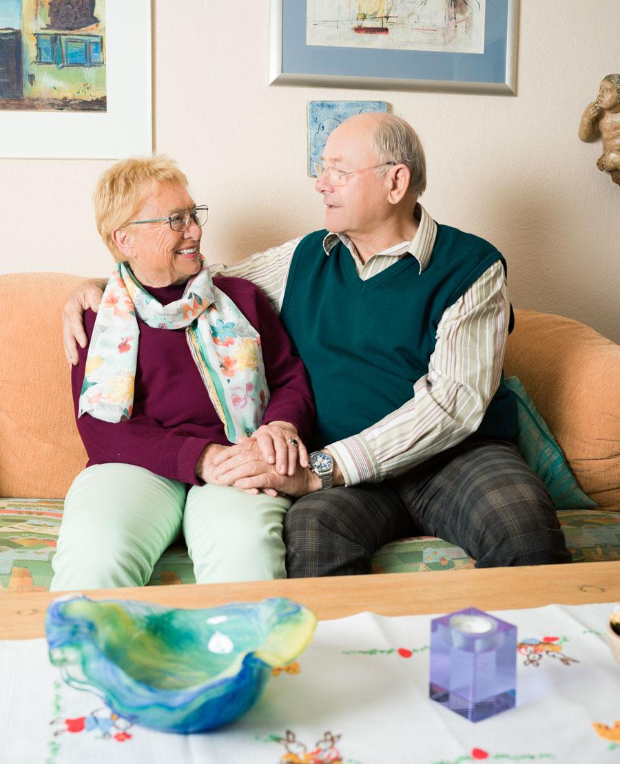 Ambulante Pflegedienst und Altenpflege in Erlangen und Umgebung Herzogenaurach Talisman GmbH